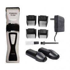 Powertec Şarjlı Saç Traş Makinası tr 3500