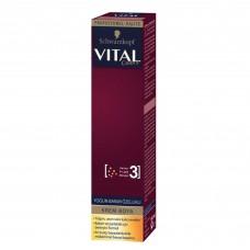 Vital Saç Boyası 12.00 Çok Açık Sarı 60 Ml.