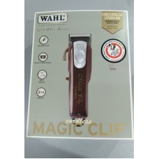 Wahl Magic Clip Cordless Şarjlı Saç Kesim 08148-316H