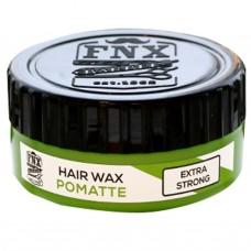 Fnx Wax Doğal Görünüm Mat 150 Ml