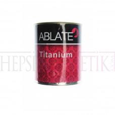 Ablate Konserve Ağda Titanyum Pembe 800 Ml