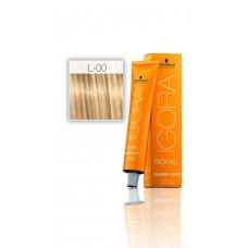 İgora Royal Absolutes Saç Boyası L.00 Doğal Sarı Saç Boyası 60 Ml