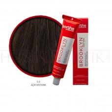 Borthe(Bosley) Saç Boyası 5.0 Açık Kestane 60 Ml