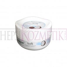 Bebak Nemlendirici Bakım Kremi Hindistan Ceviz Yağlı Soft 300 Ml