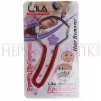 Lila Pratik epilasyon Yayı Epiroller