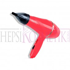 Wacto Fön Makinası WT 5000 1900W - Kırmızı