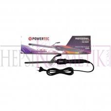 Powertec Seramik Dijital Saç Maşası 11 Mm
