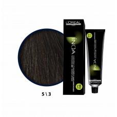 Inoa Saç Boyası 5,3 Açık Kahve Dore 60 Ml