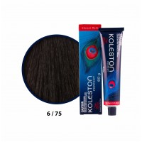 K.Perfect Saç Boyası 6/75 Palisander 60 Ml