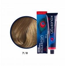 K.Perfect Saç Boyası 7/0 Orta Kumral Soft 60 Ml