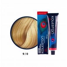 Koleston Perfect Saç Boyası 9/0 Doğal Çok Açık Kumral 60ml