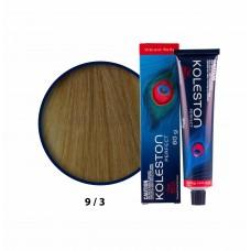 K.Perfect Saç Boyası 9/3 Altın Sarısı 60 Ml