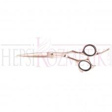 Della Titanyum Saç Kesim Makası AK27RG 60