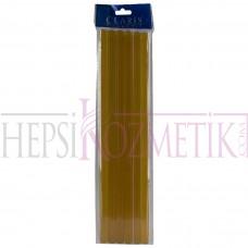 Claris Keratin Kaynak Çubuğu Sarı Uzun