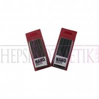 Nano Absolute Keratin Kaynak Çubuğu-Siyah E-032
