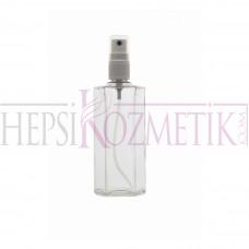 Parfüm Şişesi 125 Cc