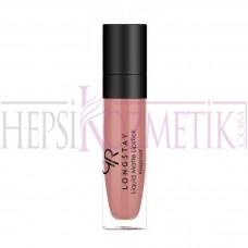 Golden Rose Longstay Lıquıd Matte Lıpstıck 01