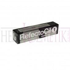 Refectocil Kaş Ve Kirpik Boyası No:1 Siyah 15 Ml