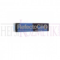 Refectocil Kaş Ve Kirpik Boyası No:2 Mavi-siyah 15 Ml