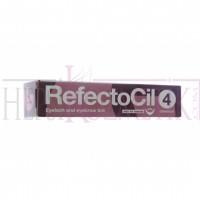 Refectocil Kaş Ve Kirpik Boyası No:4 Kestane 15 Ml