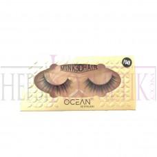 Ocean 3D Bütün Kirpik 702