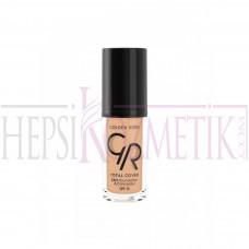 Golden Rose 2in1 Foundation&Concealer 30Ml 12