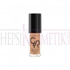 Golden Rose 2in1 Foundation&Concealer 30Ml 16