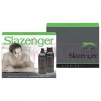 Slazenger Deo+Edt Yeşil