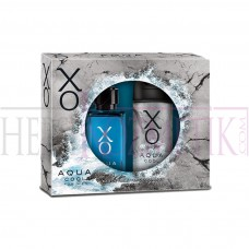 Xo Kofre Cool Men Parfüm Seti