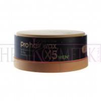 Morfose Men Pro Hair X5 Mat Wax 150 Ml