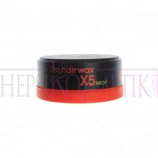 Morfose Men Pro Hair X5 Shining Wax 150 Ml