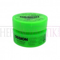 Ossion Matte Sytling Wax 100 Ml