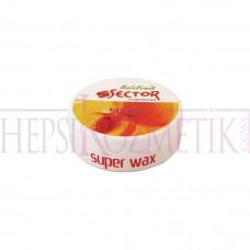 Sector Wax Strong (turuncu)150 Ml