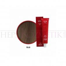 Alix Saç Boyası 10.0 Açık Sarı 60 Ml