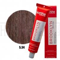 Borthe(Bosley) Saç Boyası 5.34 Açık Bakır Altın Kestane 60 Ml