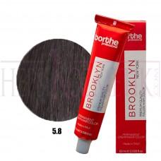 Borthe(Bosley) Saç Boyası 5.8 Açık Kestane Tütün 60 Ml