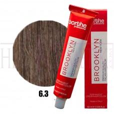 Borthe(Bosley) Saç Boyası 6.3 Koyu Kumral Dore 60 Ml