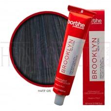 Borthe(Bosley) Mix Saç Boyası Light Grey 60 Ml