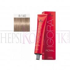 İgora Royal Absolutes Saç Boyası 8.140 60ml