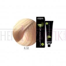 Inoa Saç Boyası 8,32 Supreme 60 Ml