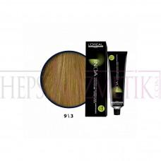 Inoa Saç Boyası 9,3 Dore Sarı 60 Ml