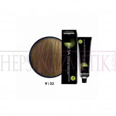 Inoa Saç Boyası 9,32 Sarı Dore İrize 60 Ml