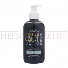 Acacia Jean's Color Gri Saç Boyası 250 Ml