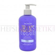 Acacia Jean's Color Leylak Saç Boyası 250 Ml