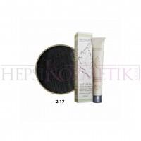 Natulika Organic Saç Boyası 2.17 Soğuk Kahve 60 Ml
