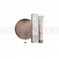 Natulika Organic Saç Boyası 4.6 Bakır Kahve 60 Ml