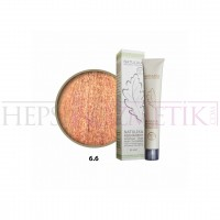 Natulika Organic Saç Boyası 6.6 Koyu Kumral Bakır 60 Ml