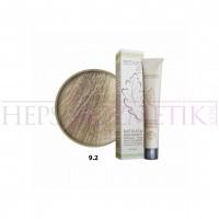 Natulika Organic Saç Boyası 9.2 Ballı Küllü Kumral 60 Ml