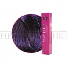 Nevacolor Premium Saç Boyası 0.22 Mor 50 Ml