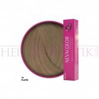 Nevacolor Premium Saç Boyası 10 Platin 50 Ml